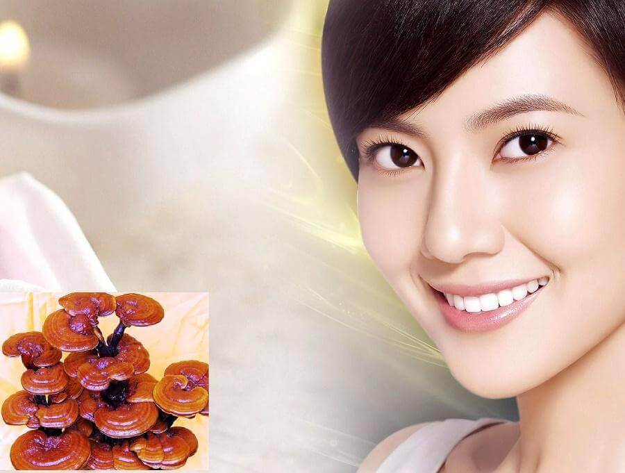 Ganoderma Ganoderma Effect in Beauty How?