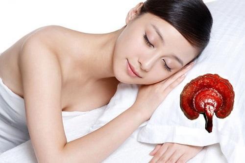 Tác dụng của nấm linh chi trong điều trị nám da 6