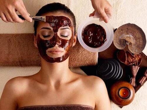 Đắp mặt nạ nấm linh chi giúp da dẻ luôn mịn màng, chống lão hóa