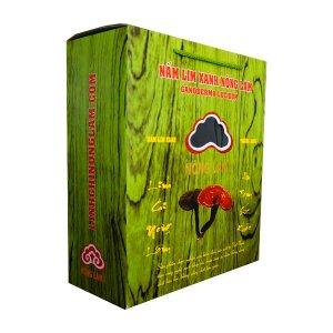 Nấm lim xanh Nông Lâm có nguồn gốc chất lượng