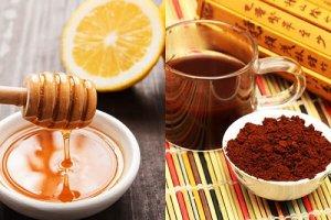 Nấm linh chi kết hợp mật ong mang lại hương vị thơm ngon