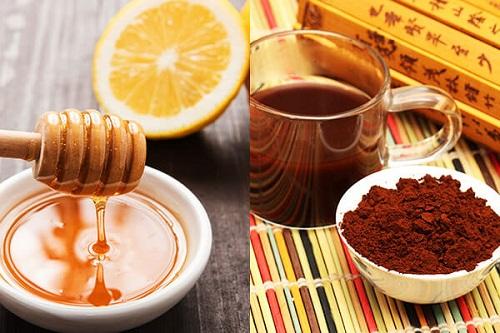 Ganoderma combined with honey brings delicious taste