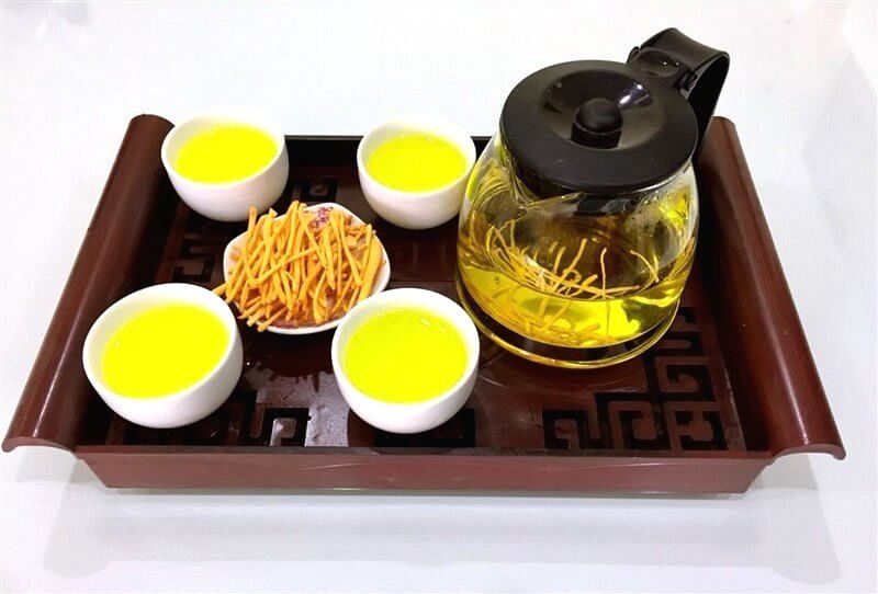 How To Soak Cordyceps Cordyceps Standard