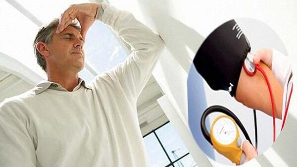 Bệnh huyết áp cao gây nhiều biến chứng nguy hiểm