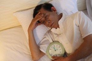 Có rất nhiều nguyên nhân dẫn đến tình trạng mất ngủ