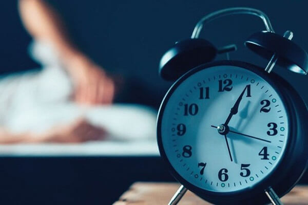 Chronic insomnia is a cause of health risks