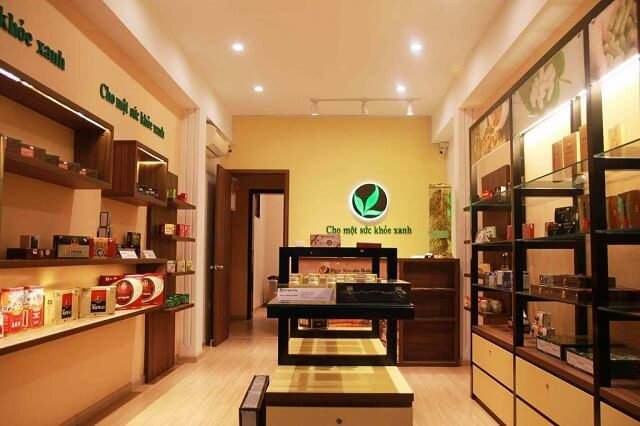 Phuc Nguyen Duong offers a variety of pharmaceuticals