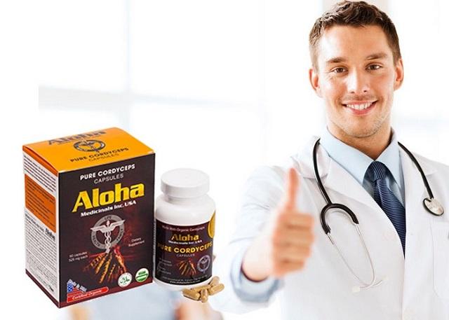 Sản phẩm được bác sĩ khuyên dùng vì mang đến nhiều lợi ích cho sức khỏe
