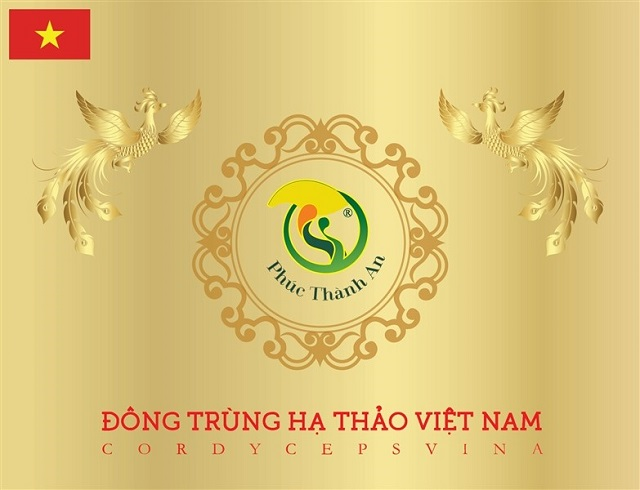 Phuc Thanh An is a high quality cordyceps brand of Vietnam