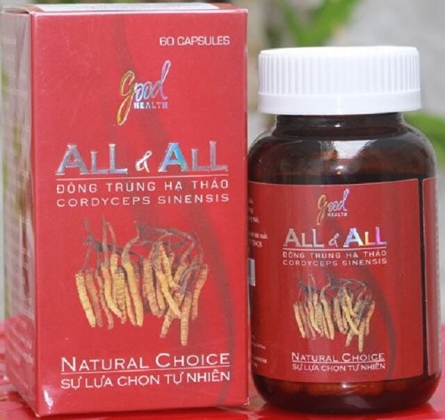 Product originated from the United States and is manufactured by Goodhealth Company