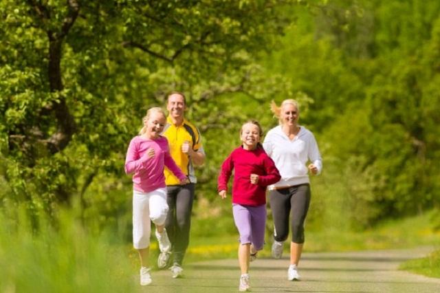 Thường xuyên rèn luyện thể thao để tăng cường sức đề kháng