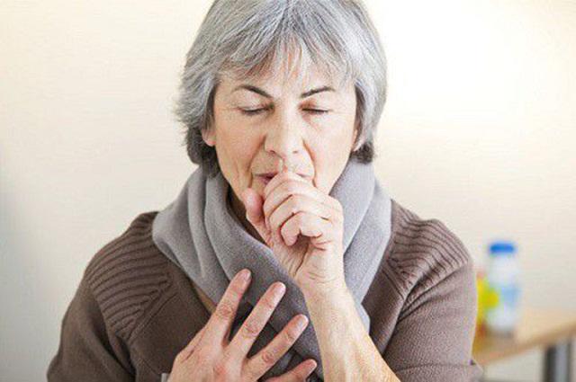 Cơ thể lão hóa là nguyên nhân dẫn đến suy giảm miễn dịch