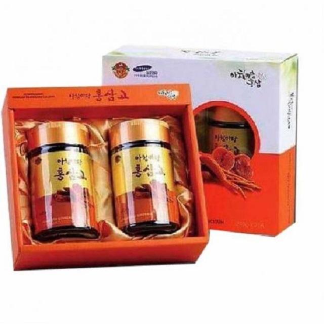 Nấm linh chi Achimmadang có tác dụng tốt trong việc nâng cao sức đề kháng