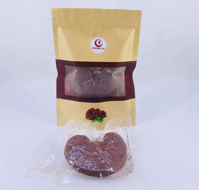 Ganoderma brand Cricket is widely trusted