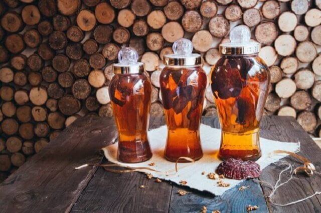 Korean Gold Ganoderma has many different uses