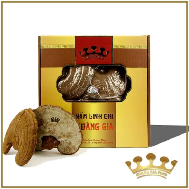 This Ganoderma processing method takes less time and is convenient for busy people