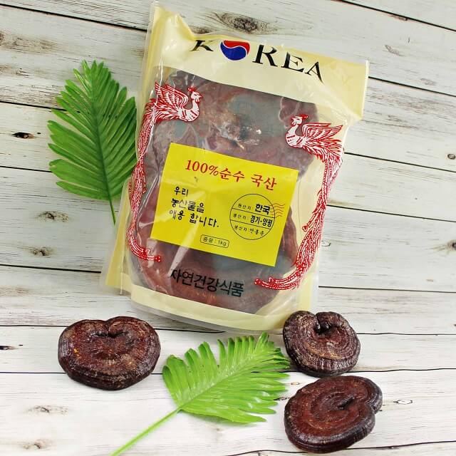 Ganoderma always brings the best for the health of users