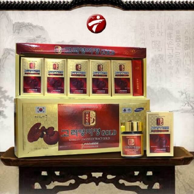 Ganoderma works with many organ systems