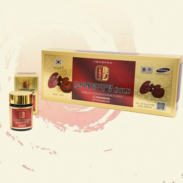 Ganoderma does not cause side effects for users
