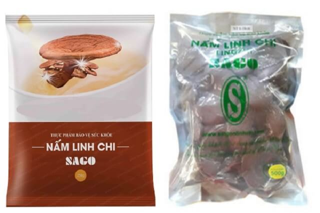 Sago Ganoderma is known for its excellent product quality