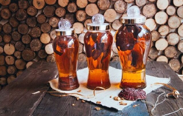 Ganoderma horn deer has great effects on the body