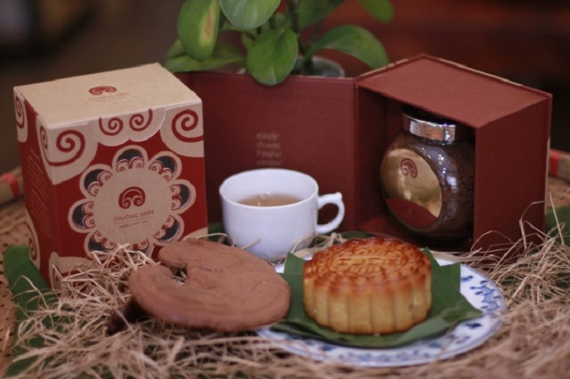 Ganoderma cannot cook on the fire for too long
