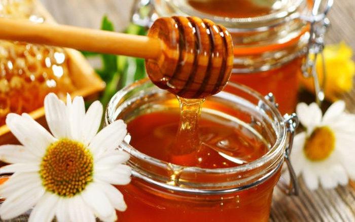 Đông trùng hạ thảo ngâm mật ong trị bách bệnh