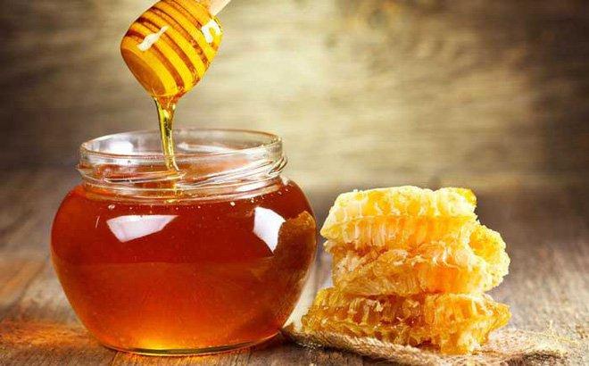 Mật ong có rất nhiều trong tự nhiên