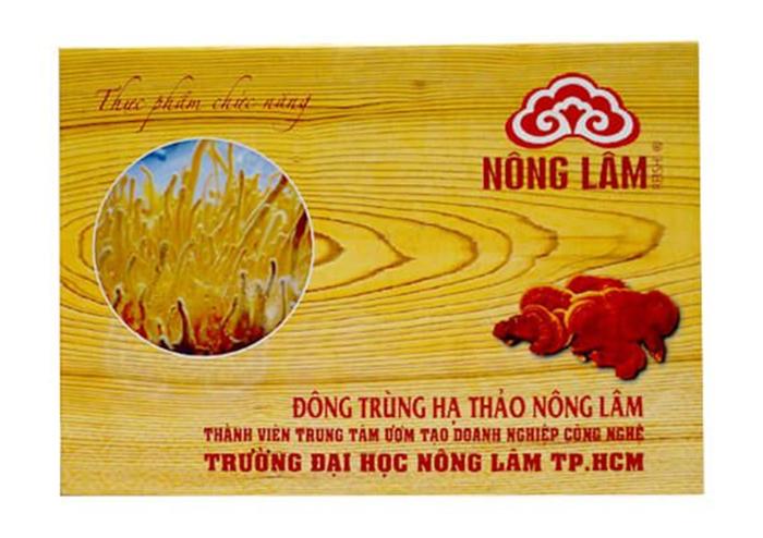 Top địa chỉ bán đông trùng hạ thảo ở Bình Phước