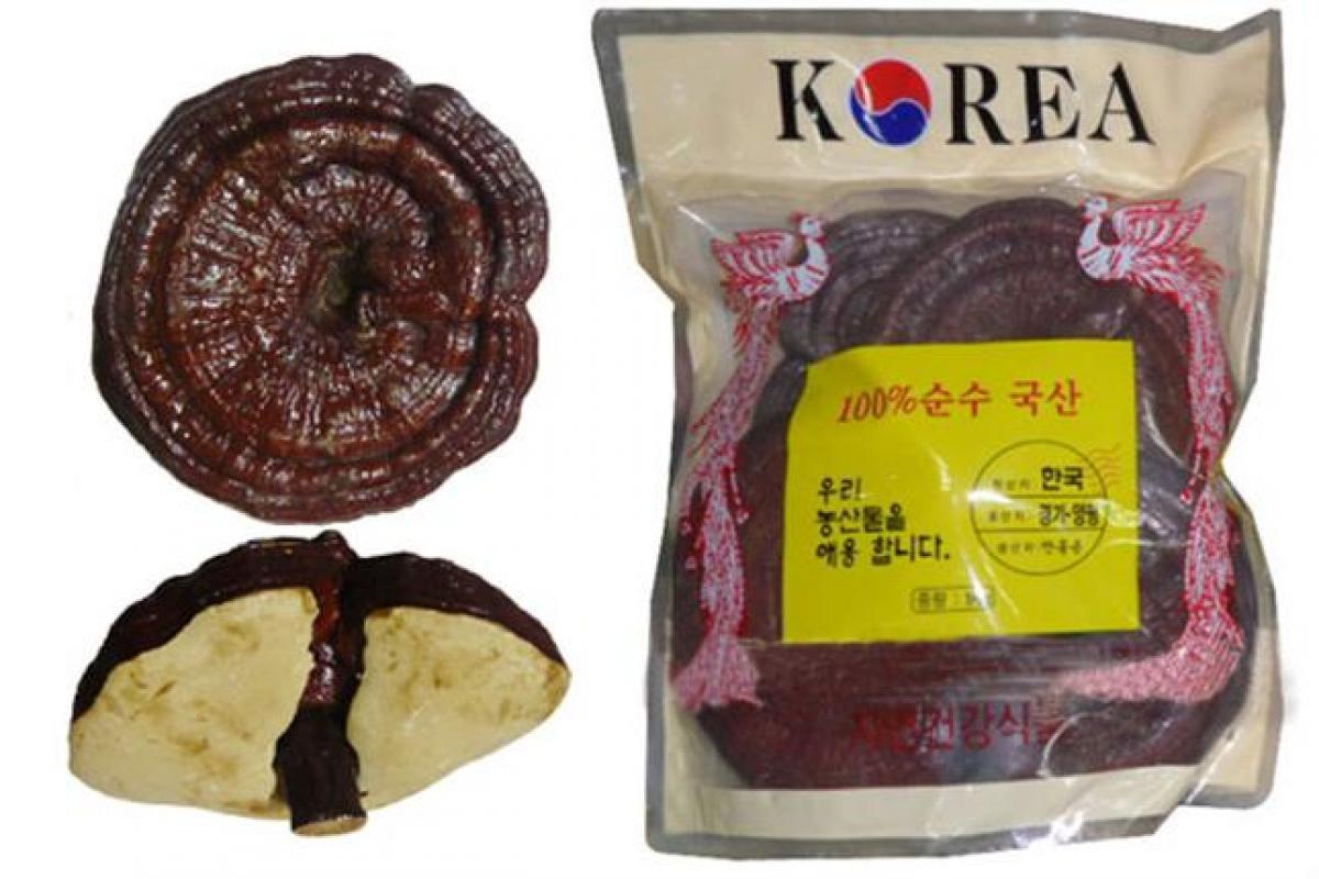 Siêu thị sâm Hàn Quốc là địa chỉ uy tín