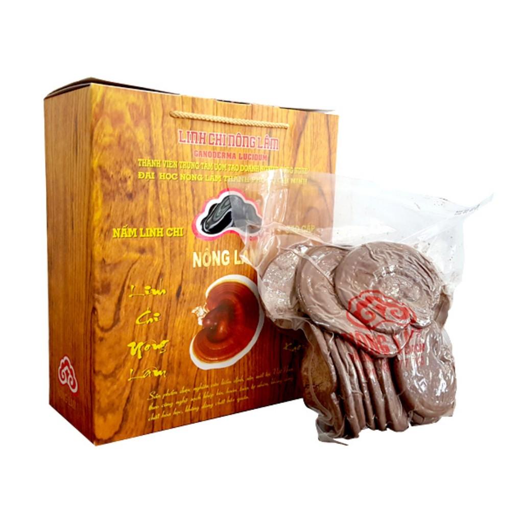 Linh Chi Nông Lâm là địa chỉ bán nấm linh chi an toàn, chất lượng dẫn đầu ở Việt Nam.