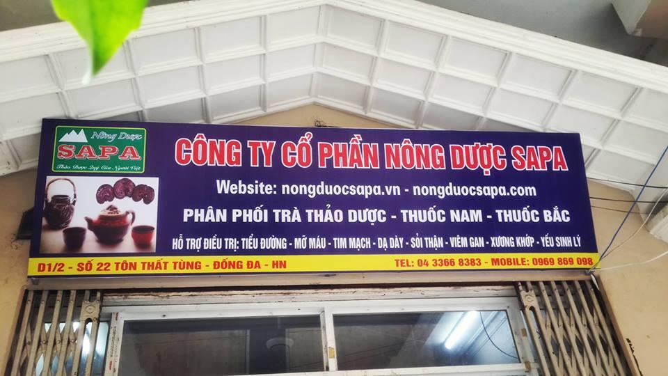 Địa chỉ bán đại táo uy tín tại Hà Nội