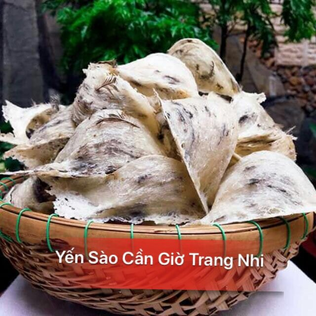 Mua yến sào chất lượng tại Hà Nội