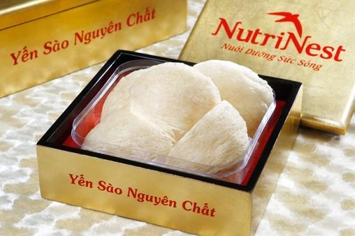 Yến Sào Nutrinest - địa chỉ mua tổ yến sào ở Hà Nội chất lượng