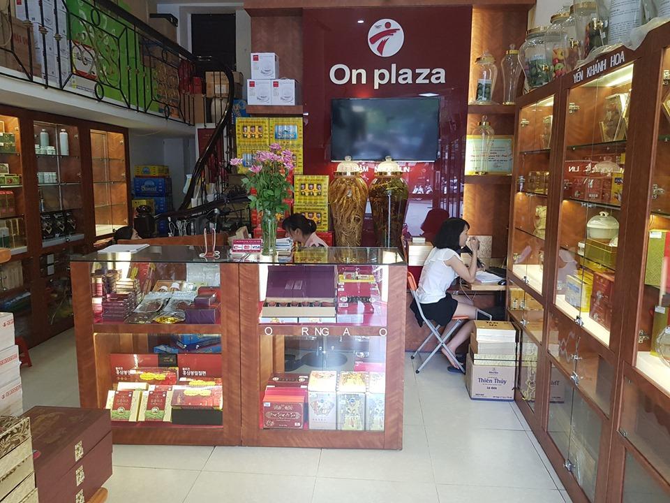 địa chỉ bán yến sào uy tín tại Hà Nội